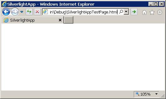 شكل 6 - تشغيل مشروع OOB في الويب