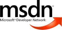 مكتبة MSDN