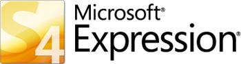شكل 17 - شعار مايكروسوفت إكسبريشن ستوديو 4